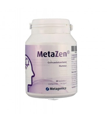 METAZEN 30 COMPRESSE - Farmacia 33