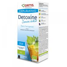 METODDREN DETOXINE MELA BIO 250 ML SCAD. 04/2021 - Farmaconvenienza.it