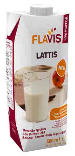 MEVALIA FLAVIS LATTIS 500 500 ML - Farmacia Centrale Dr. Monteleone Adriano