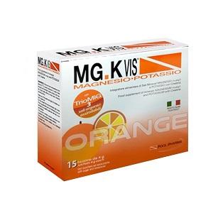 MGK VIS ORANGE 15 BUSTINE - farmaventura.it
