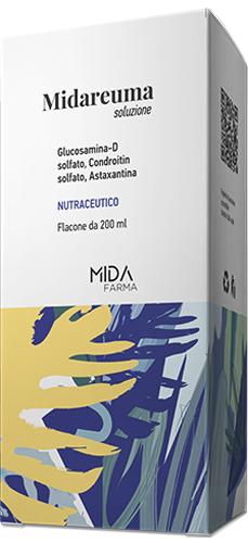MIDAREUMA 200 ML - Farmacia Centrale Dr. Monteleone Adriano