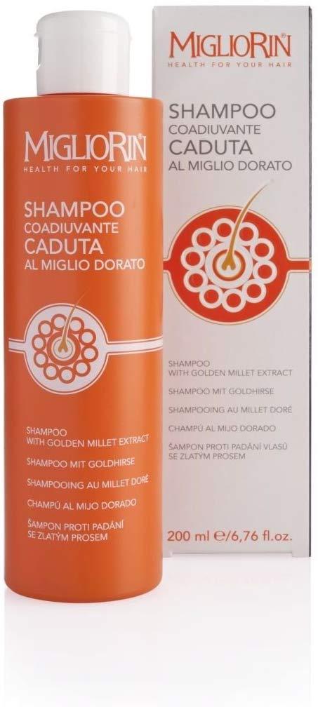 Migliorin  Shampoo Caduta  - keintegratore.com