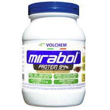 MIRABOL PROTEIN 94 CIOCCOLATO 750 G - Spacefarma.it