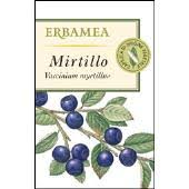 MIRTILLO 50 CAPSULE VEGETALI - Farmaciasvoshop.it