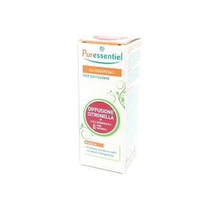 MISCELA CITRONELLA PER DIFFUSIONE 30 ML ECOCERT - Farmacia 33