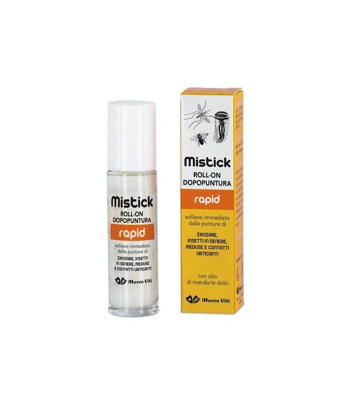 MISTICK RAPID ROLL-ON 9 ML - FARMAPRIME