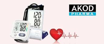 Misuratore di pressione da braccio Akodpharma - FarmaHub.it