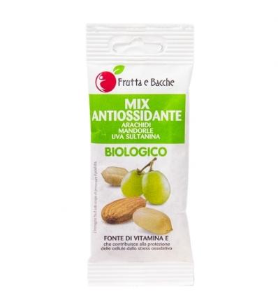 Mix Antiossidante Bio 30g - Sempredisponibile.it