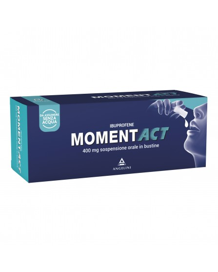 MOMENTACT*OS SOSP 8BUST 400MG - farmasorriso.com