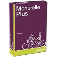 MONURELLE PLUS 30 CAPSULE - FarmaHub.it