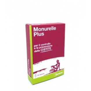 Monurelle Plus Dispositivo Medico15 Capsule - FARMAPRIME