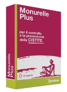 Monurelle Plus Dispositivo Medico15 Capsule - Farmacia 33