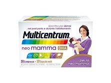 MULTICENTRUM NEO MAMMA DHA 30+30 CAPSULE SOFTGEL - Parafarmacia la Fattoria della Salute S.n.c. di Delfini Dott.ssa Giulia e Marra Dott.ssa Michela