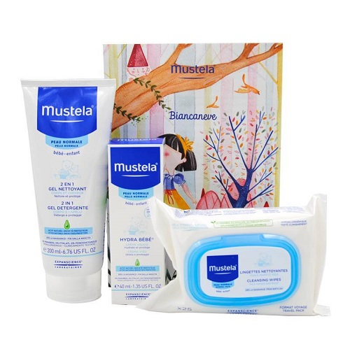 MUSTELA COFANETTO BIANCANEVE - Farmaconvenienza.it