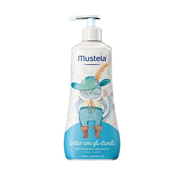 Mustela Detergente Delicato 500ml Edizione Limitata 2020 - Sempredisponibile.it