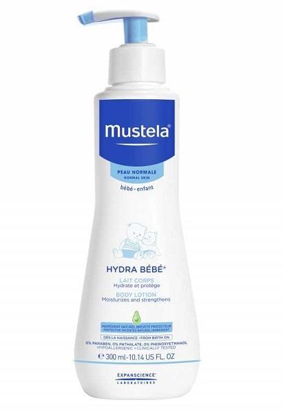 Mustela Hydra Bebè Latte Corpo 500 ml - Farmastar.it
