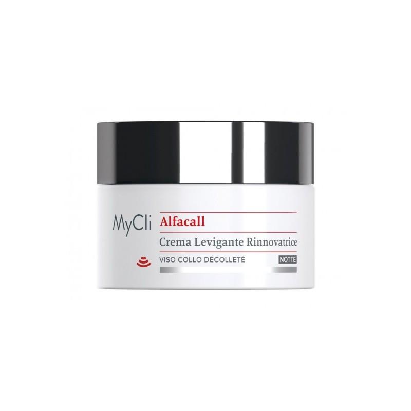 MYCLI ALFA CREMA LEVIGANTE NOTTE 50 ML - Antica Farmacia Del Lago