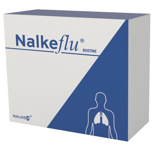 NALKEFLU 20 BUSTINE - Farmacia Centrale Dr. Monteleone Adriano
