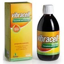 Vibracell 300ml - Arcafarma.it