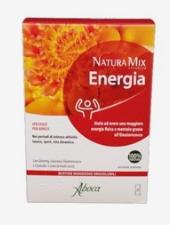 NATURA MIX ADVANCED ENERGIA 20 BUSTINE - Farmaciacarpediem.it