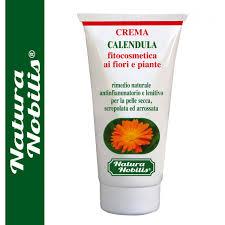 Natura Nobilis Crema Calendula 100ml - Sempredisponibile.it