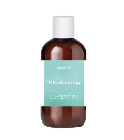 NATURALMENTE REVITALIZING CONDITIONER  - Farmacento