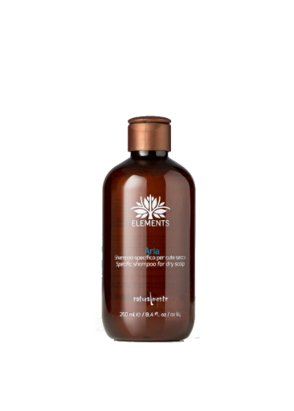 NATURALMENTE SHAMPOO ELEMENTS ARIA 250ML - Farmacento