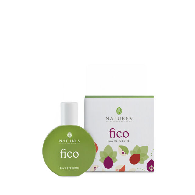 NATURE'S FICO EAU DE TOILETTE 50 ML - Farmaedo.it