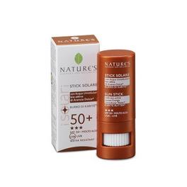 Nature's Stick Solare SPF50+ 1 Pezzo 8ml - Iltuobenessereonline.it