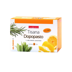 NATURPLUS TISANA DOPOPASTO 20 FILTRI - Farmapage.it