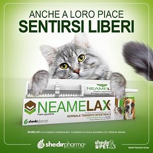 NEAMELAX PASTA 30 G - Parafarmacia la Fattoria della Salute S.n.c. di Delfini Dott.ssa Giulia e Marra Dott.ssa Michela