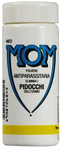NEO MOM POLVERE ANTIPARASSITARIA 20 G - Farmacia Centrale Dr. Monteleone Adriano