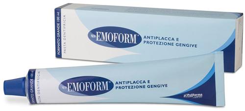 NEOEMOFORM DENTIFRICIO 100 ML - Farmacia Centrale Dr. Monteleone Adriano