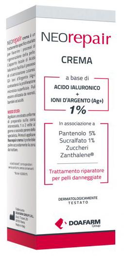 NEOREPAIR CREMA 75 ML - Farmacia Centrale Dr. Monteleone Adriano