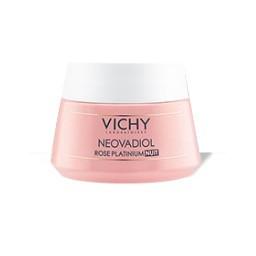 VICHY NEOVADIOL ROSE PLATINUM NIGHT 50 ML CREMA VISO - Nowfarma.it