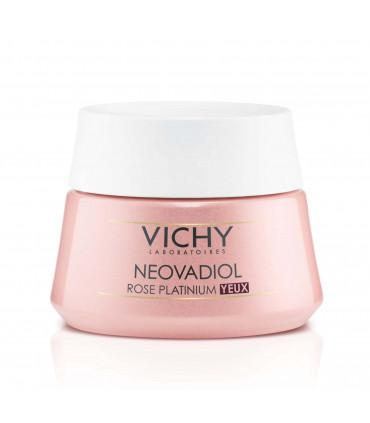 VICHY NEOVADIOL ROSE PLATINUM OCCHI 15 ML - Nowfarma.it