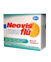 NEOVIS FLU 20 BUSTINE - DrStebe