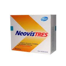 Neovis Tres 20bust - farmaventura.it
