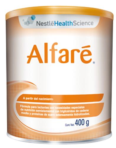 ALFARE 400 G - Farmacia Centrale Dr. Monteleone Adriano