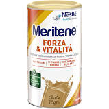 MERITENE CAFFE' ALIMENTO ARRICCHITO 270 G - pharmaluna