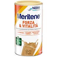MERITENE CAFFE' ALIMENTO ARRICCHITO 270 G - Farmabaleno