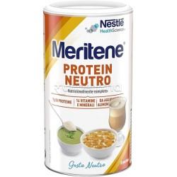 Nestlé Meritene Polvere Protein Integratore Alimentare Gusto Neutro 270g - Farmafamily.it
