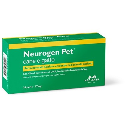 Neurogen Pet 36 Perle -