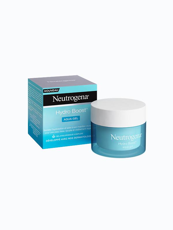 Neutrogena Hydro boost ACQUA GEL idratante viso 50ml - Zfarmacia