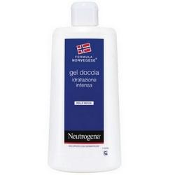 Neutrogena Gel Doccia Idratazione Intensa Pelle Secca E Sensibile 400ml - Farmaconvenienza.it