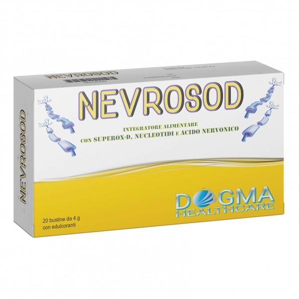 Nevrosod 20 Bustine - Arcafarma.it
