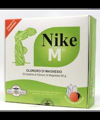 Nike M Cloruro Magnesio 50 Bustine - Arcafarma.it