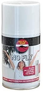 No Fly Zone Bomboletta 750ml - Sempredisponibile.it