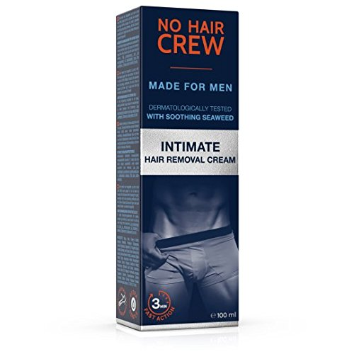 NO HAIR CREW INTIMATE CREAM - Farmapage.it