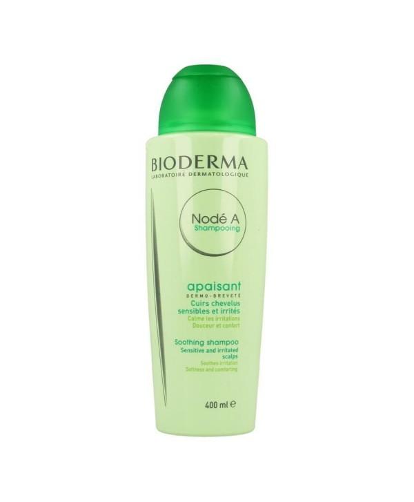 Node A Shampoo Lenitivo Delicato 400ml - FARMAPRIME